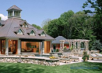 Modele acoperișuri case in patru ape